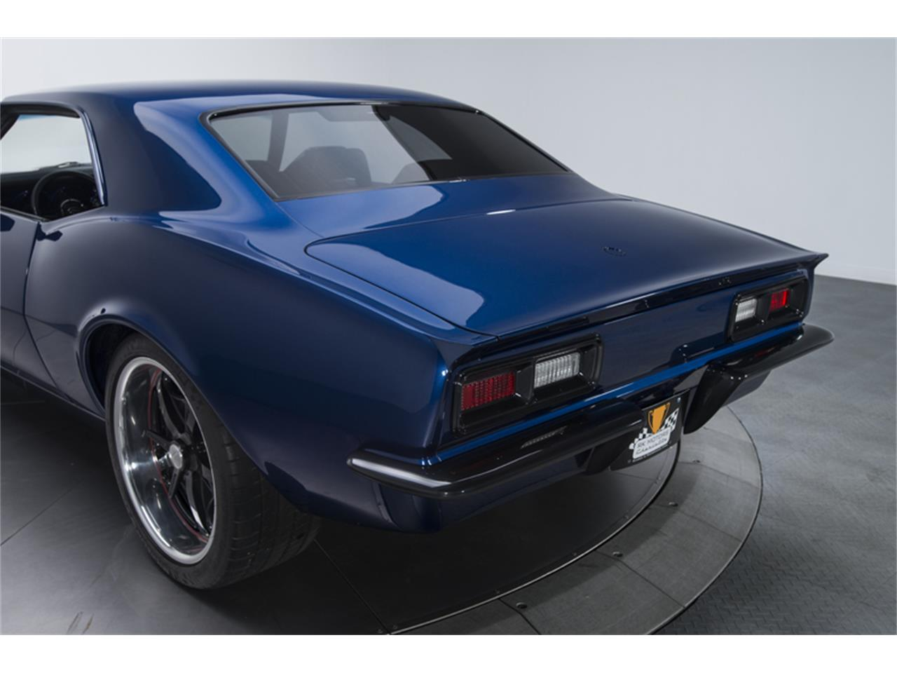 Large Picture of '68 Camaro located in Charlotte North Carolina - $99,900.00 Offered by RK Motors Charlotte - K4YJ