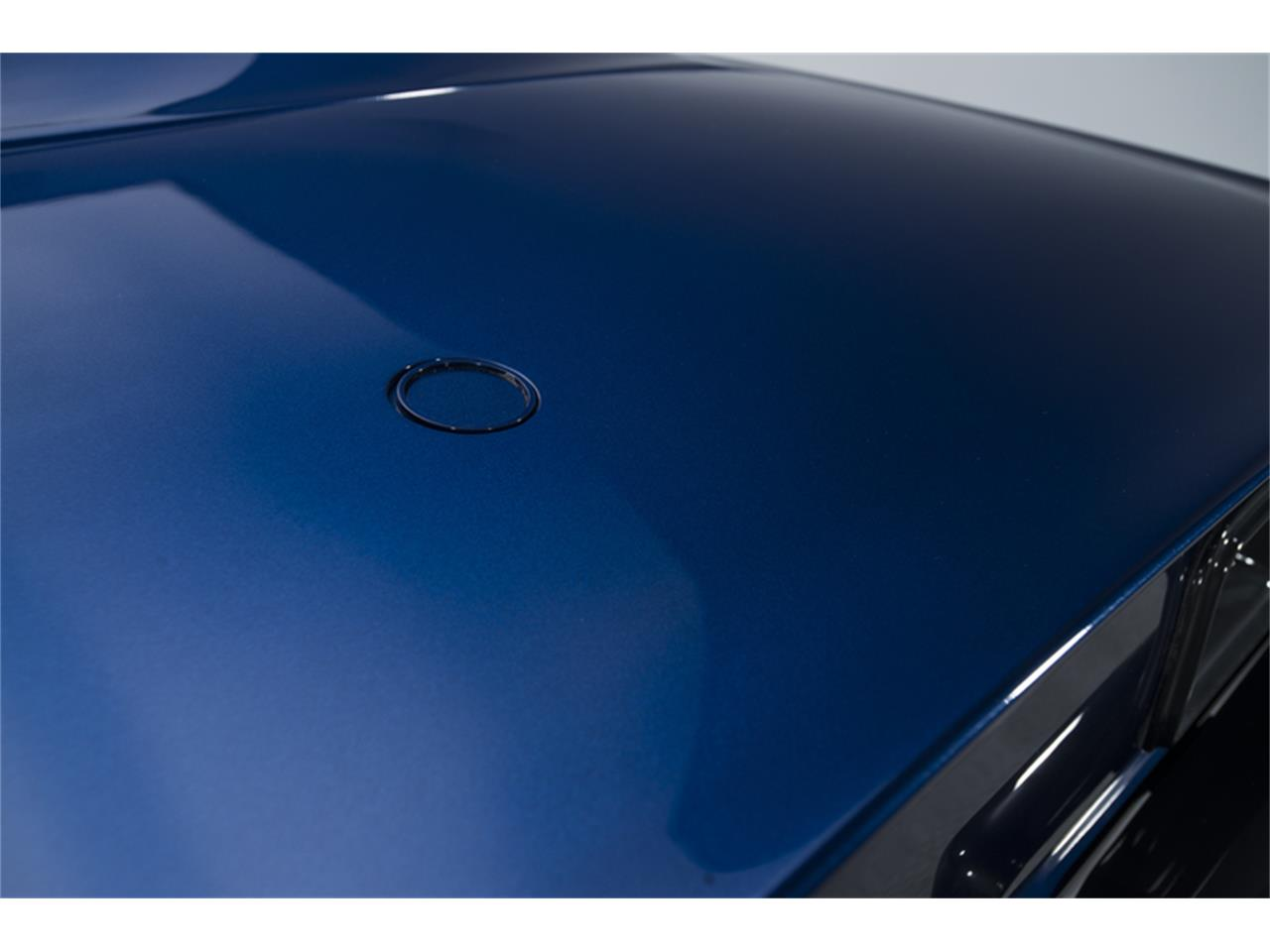 Large Picture of '68 Camaro - K4YJ