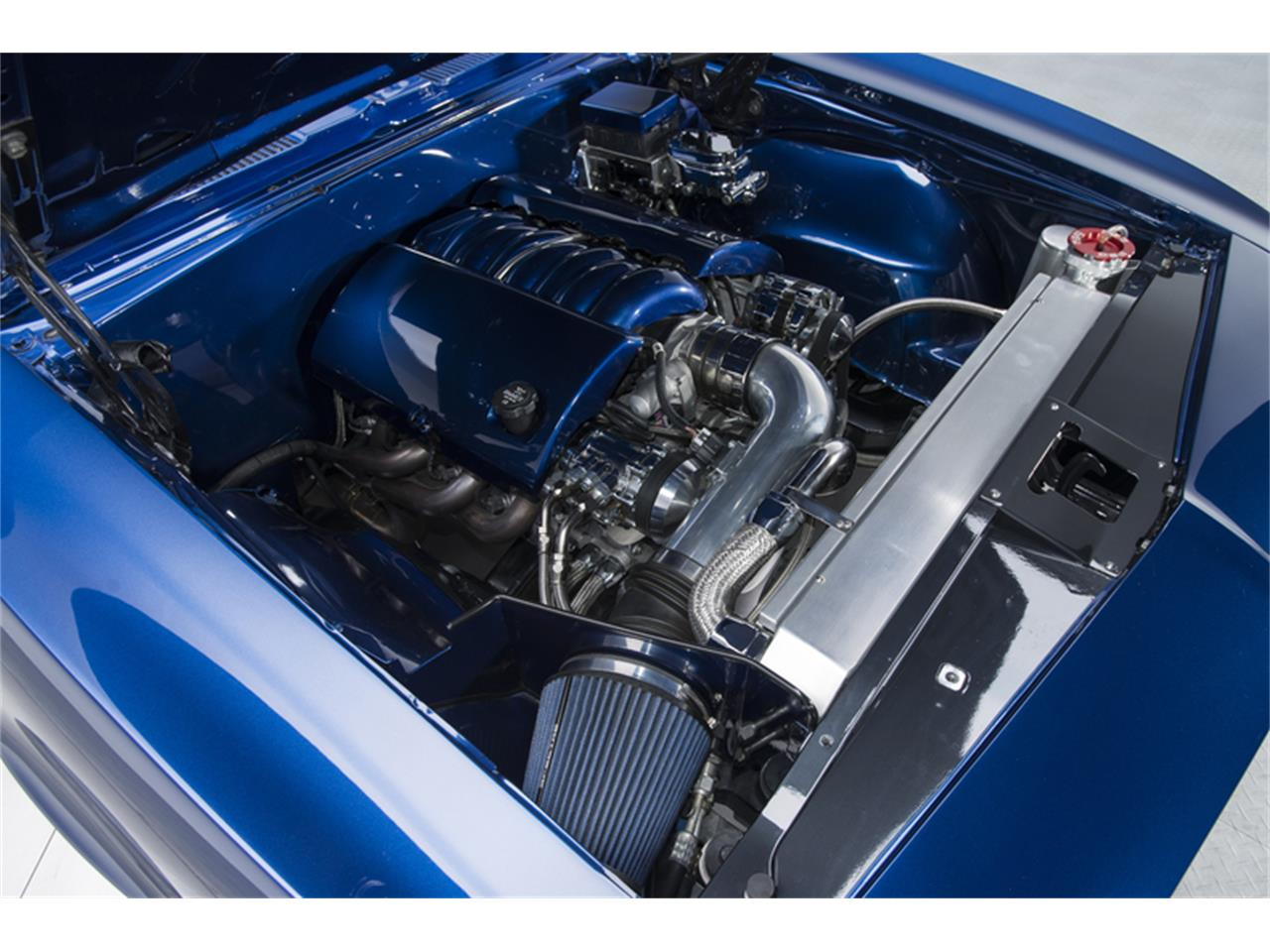 Large Picture of 1968 Camaro Offered by RK Motors Charlotte - K4YJ