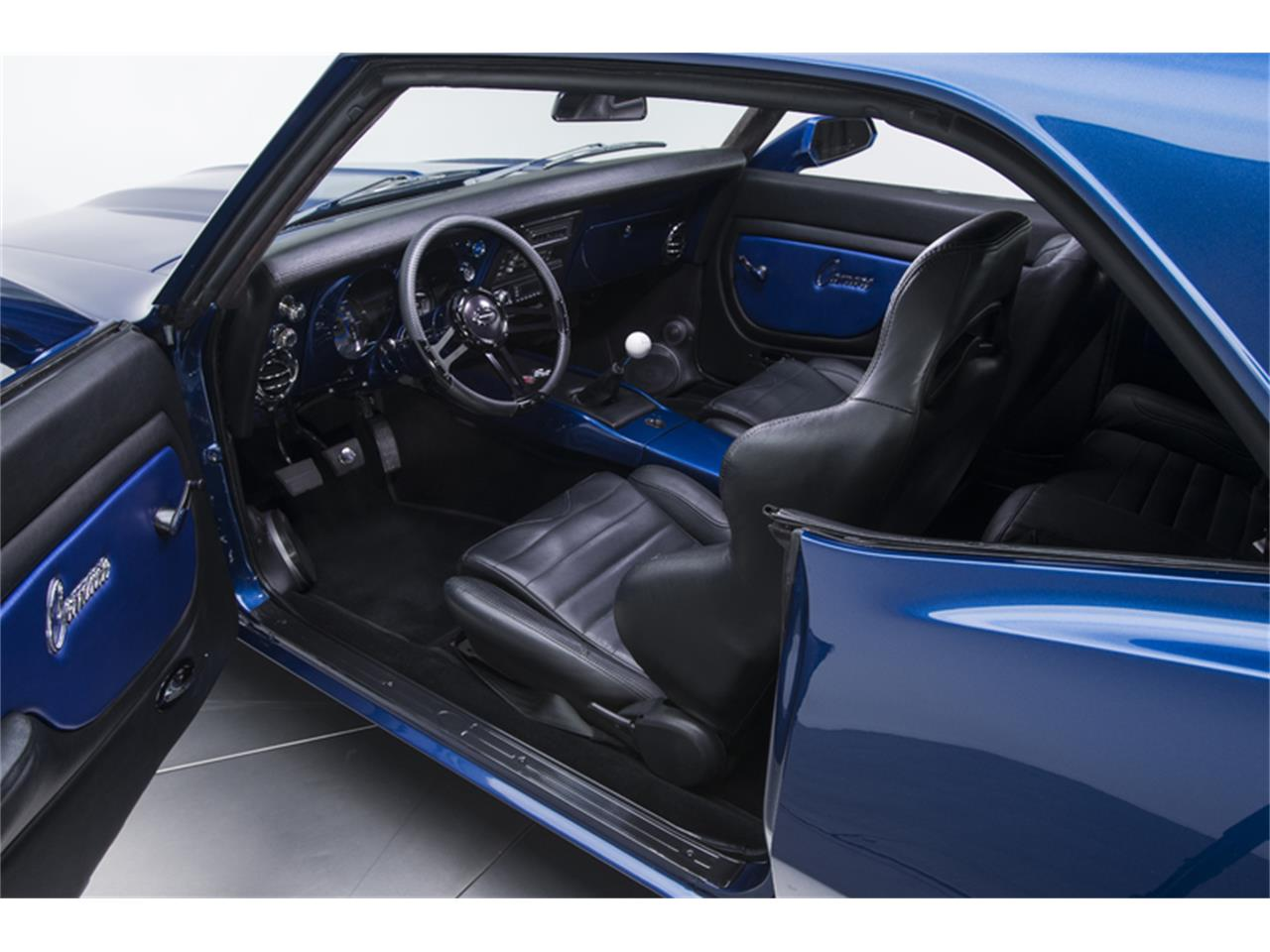 Large Picture of Classic 1968 Chevrolet Camaro located in North Carolina - $99,900.00 Offered by RK Motors Charlotte - K4YJ
