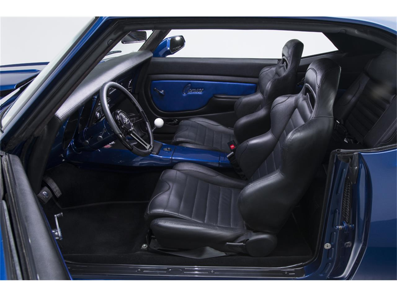 Large Picture of 1968 Camaro located in North Carolina - $99,900.00 - K4YJ