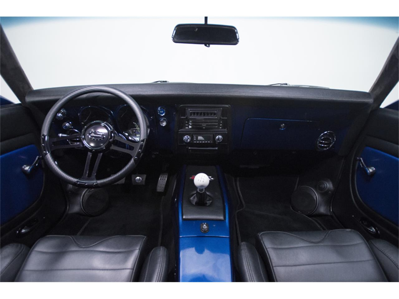 Large Picture of Classic 1968 Camaro located in Charlotte North Carolina - K4YJ