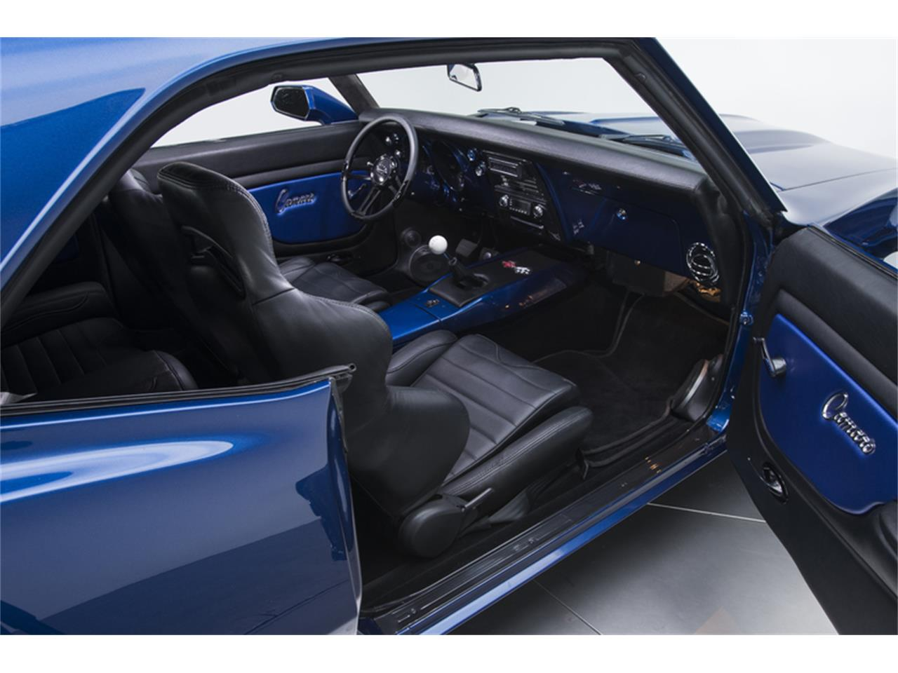 Large Picture of 1968 Camaro located in Charlotte North Carolina - $99,900.00 Offered by RK Motors Charlotte - K4YJ