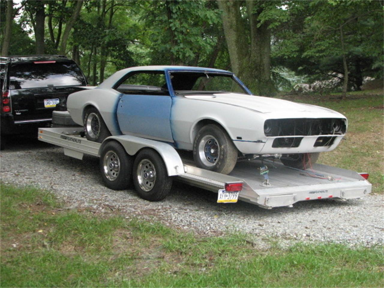 Large Picture of Classic '68 Camaro located in Charlotte North Carolina Offered by RK Motors Charlotte - K4YJ