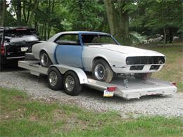 Picture of '68 Chevrolet Camaro located in North Carolina - K4YJ