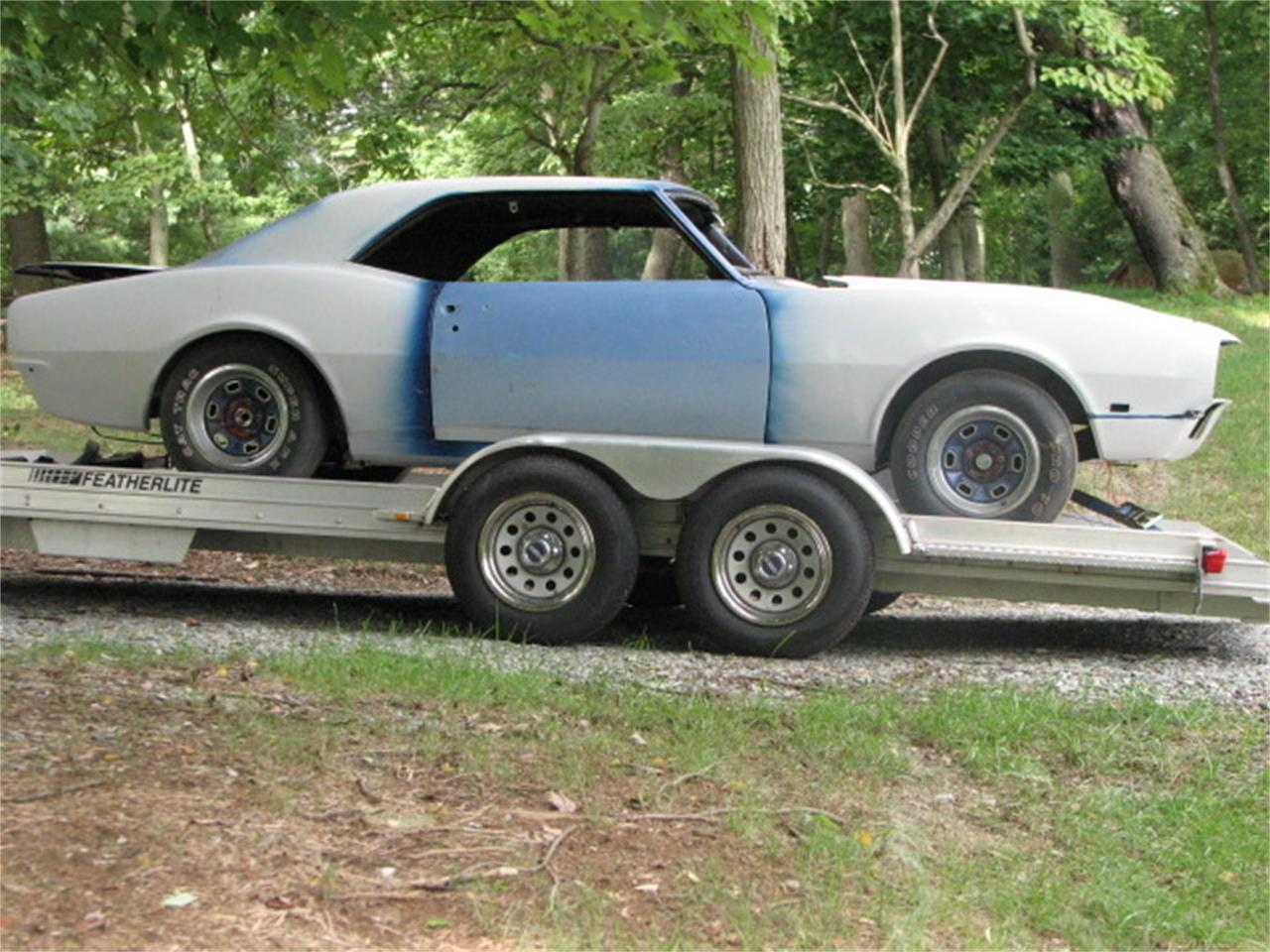 Large Picture of Classic '68 Chevrolet Camaro located in Charlotte North Carolina - $99,900.00 - K4YJ