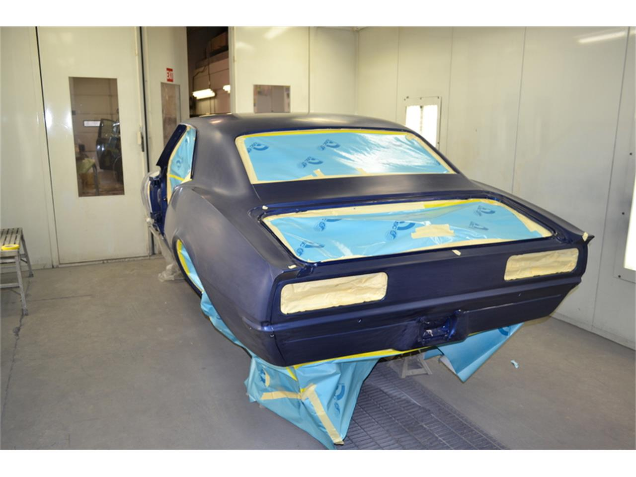 Large Picture of '68 Camaro located in North Carolina - $99,900.00 Offered by RK Motors Charlotte - K4YJ
