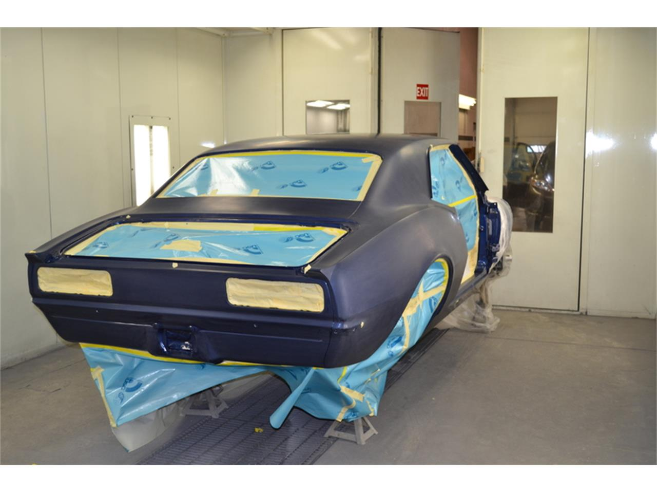 Large Picture of Classic 1968 Chevrolet Camaro Offered by RK Motors Charlotte - K4YJ
