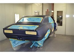 Picture of Classic '68 Chevrolet Camaro located in North Carolina - K4YJ