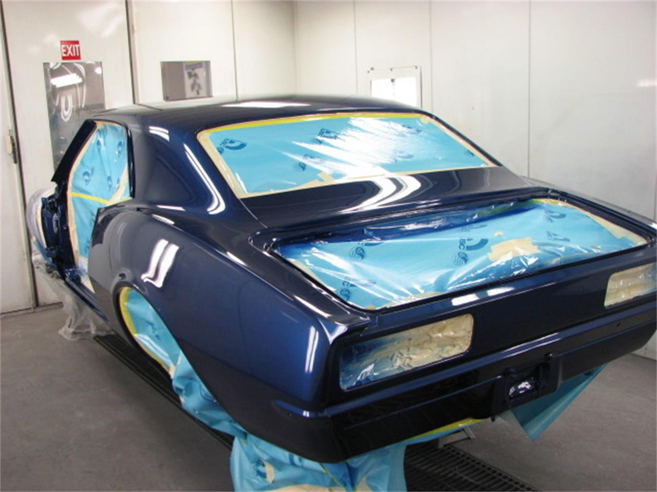 Large Picture of Classic 1968 Chevrolet Camaro located in Charlotte North Carolina - K4YJ