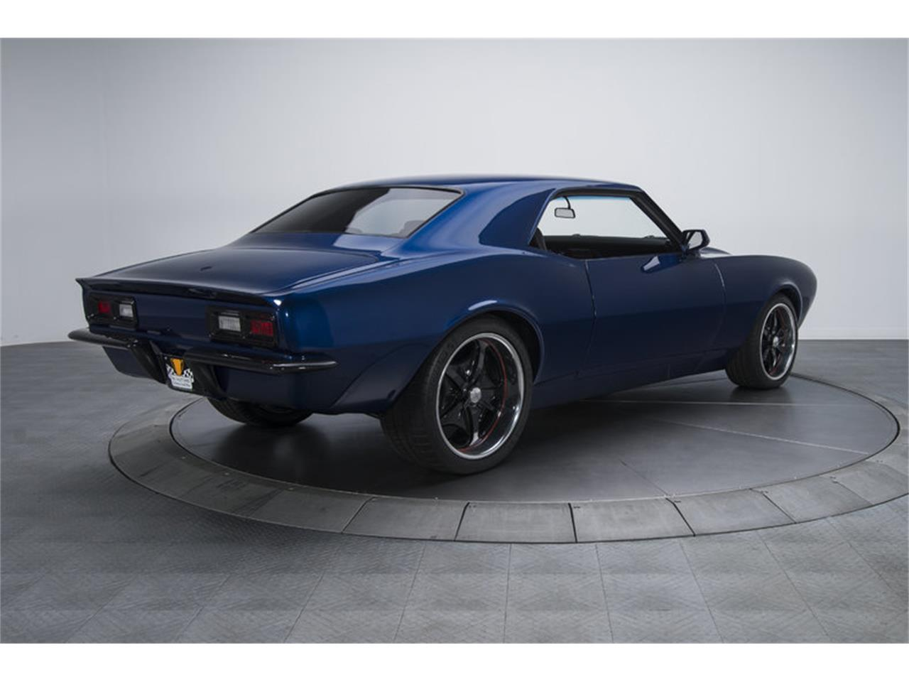 Large Picture of '68 Chevrolet Camaro - K4YJ