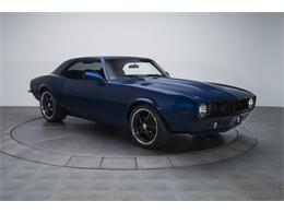 Picture of '68 Chevrolet Camaro Offered by RK Motors Charlotte - K4YJ