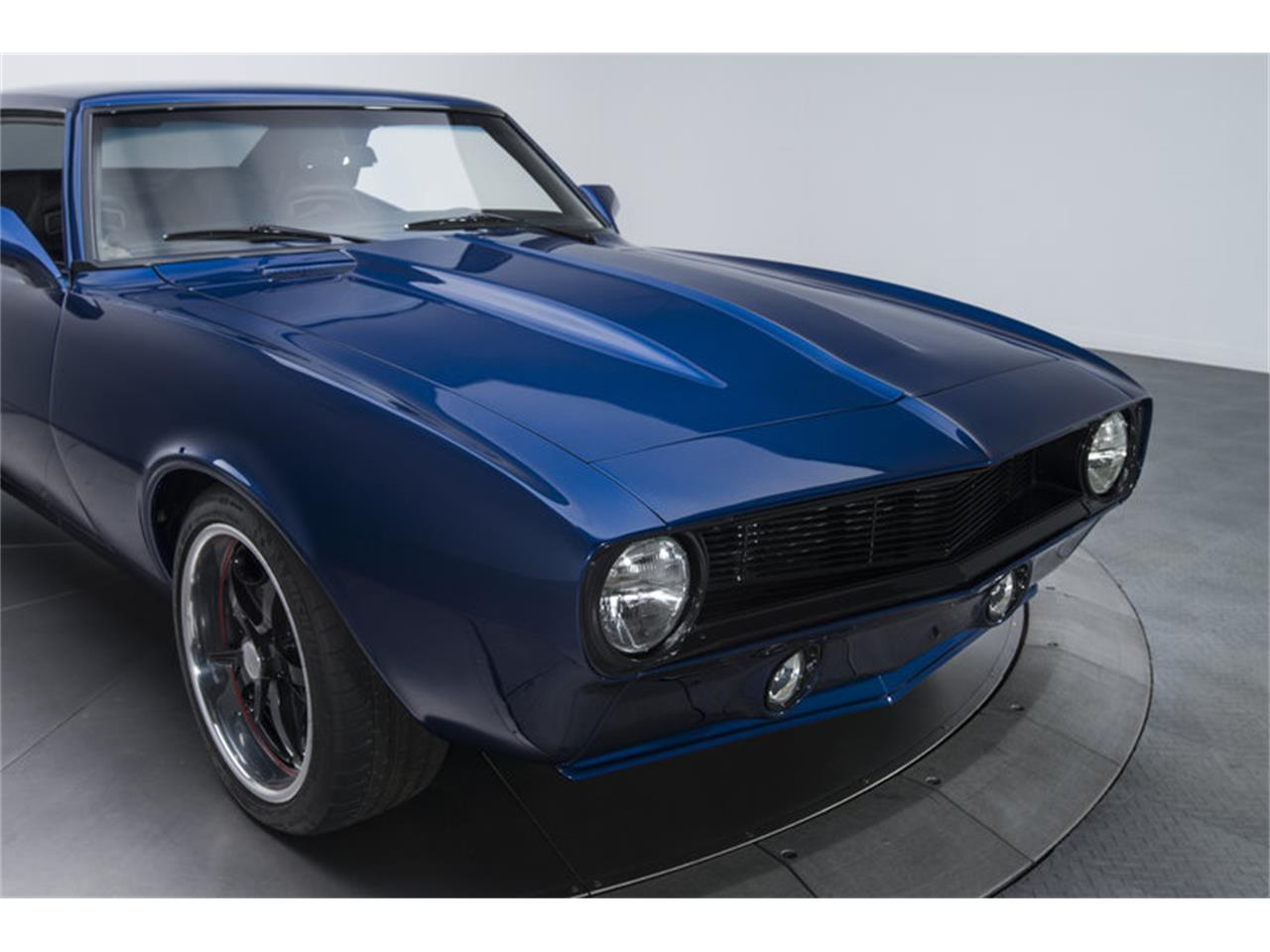 Large Picture of '68 Camaro Offered by RK Motors Charlotte - K4YJ