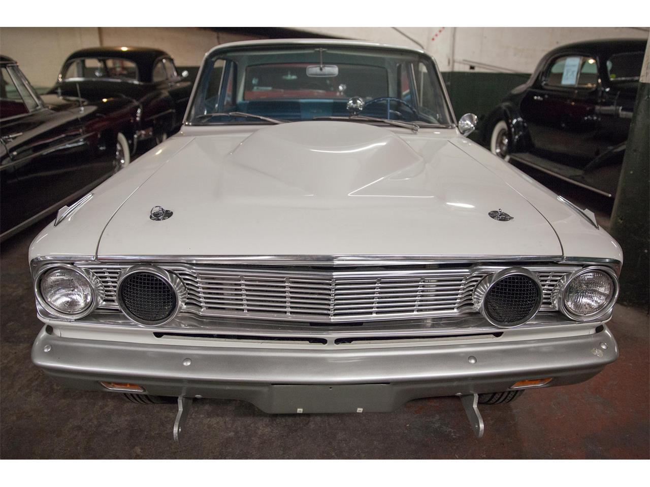 1964 Ford Fairlane Thunderbolt Clone in Pittsburgh, Pennsylvania