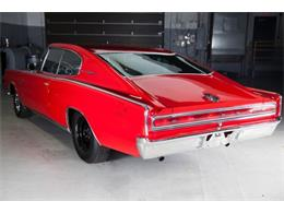 Picture of '67 Charger - K500
