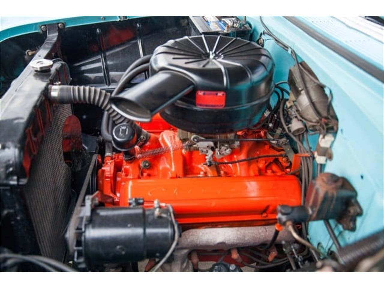 Large Picture of 1956 Chevrolet Bel Air - $49,888.00 Offered by Auto Palace LLC - K505