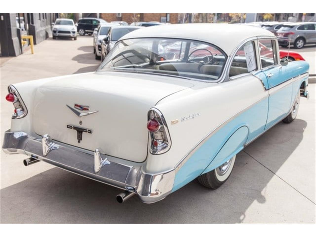 Large Picture of 1956 Bel Air - $49,888.00 - K505