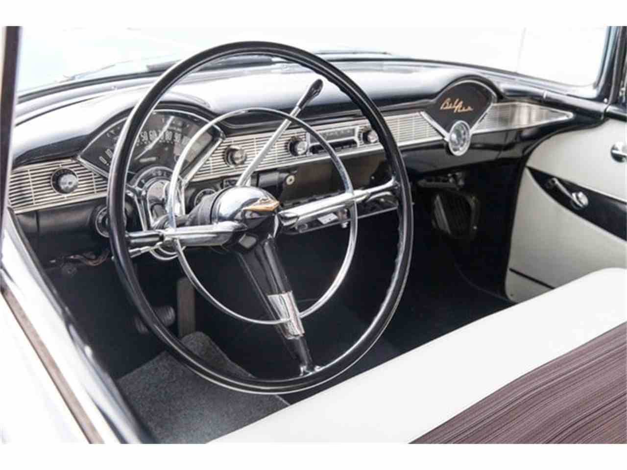 Large Picture of '56 Bel Air - K505