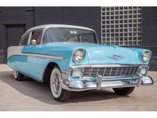 Picture of Classic 1956 Chevrolet Bel Air - K505