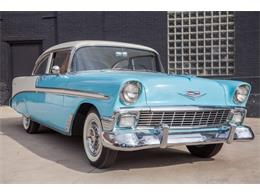 Picture of Classic '56 Bel Air - $49,888.00 Offered by Auto Palace LLC - K505