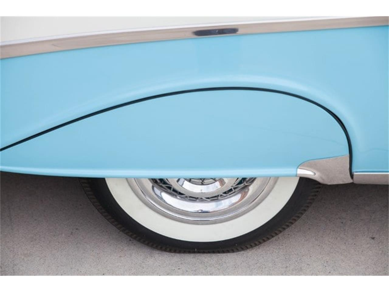 Large Picture of 1956 Chevrolet Bel Air located in Pittsburgh Pennsylvania - $49,888.00 Offered by Auto Palace LLC - K505