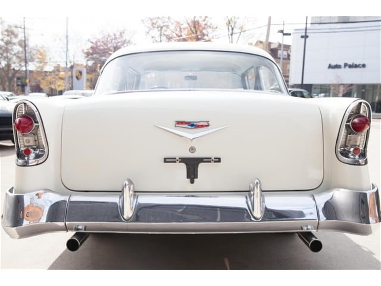 Large Picture of Classic '56 Bel Air located in Pennsylvania Offered by Auto Palace LLC - K505
