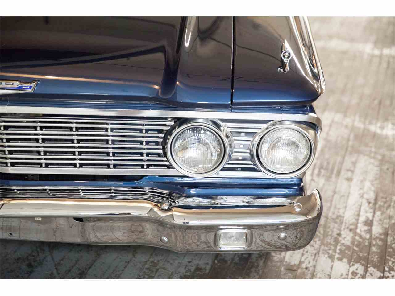 Large Picture of '62 Fairlane - K506