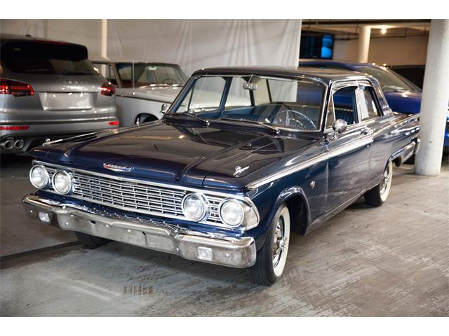 Picture of '62 Ford Fairlane located in Pennsylvania - $23,988.00 Offered by  - K506
