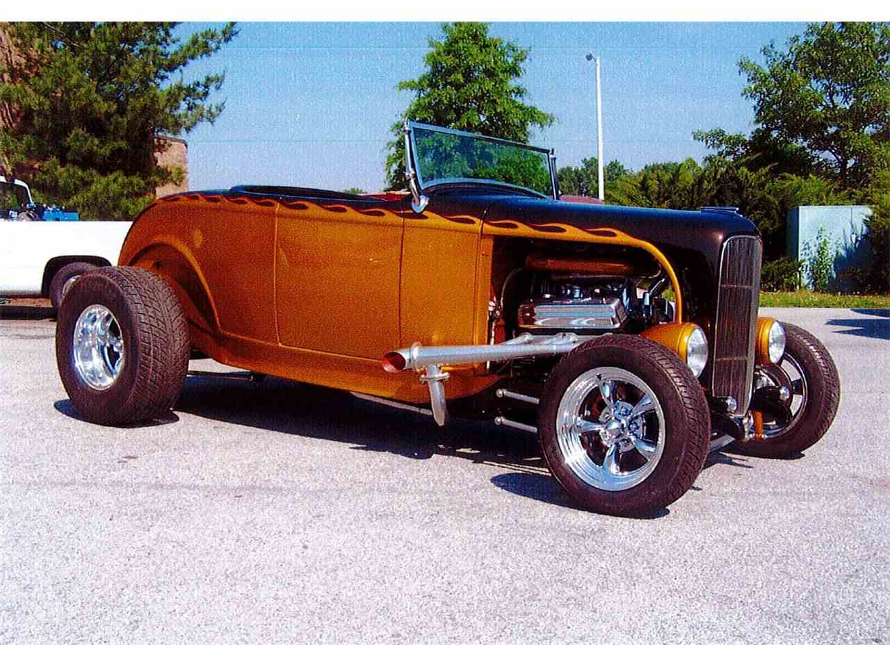 Large Picture of '32 Highboy - K50C