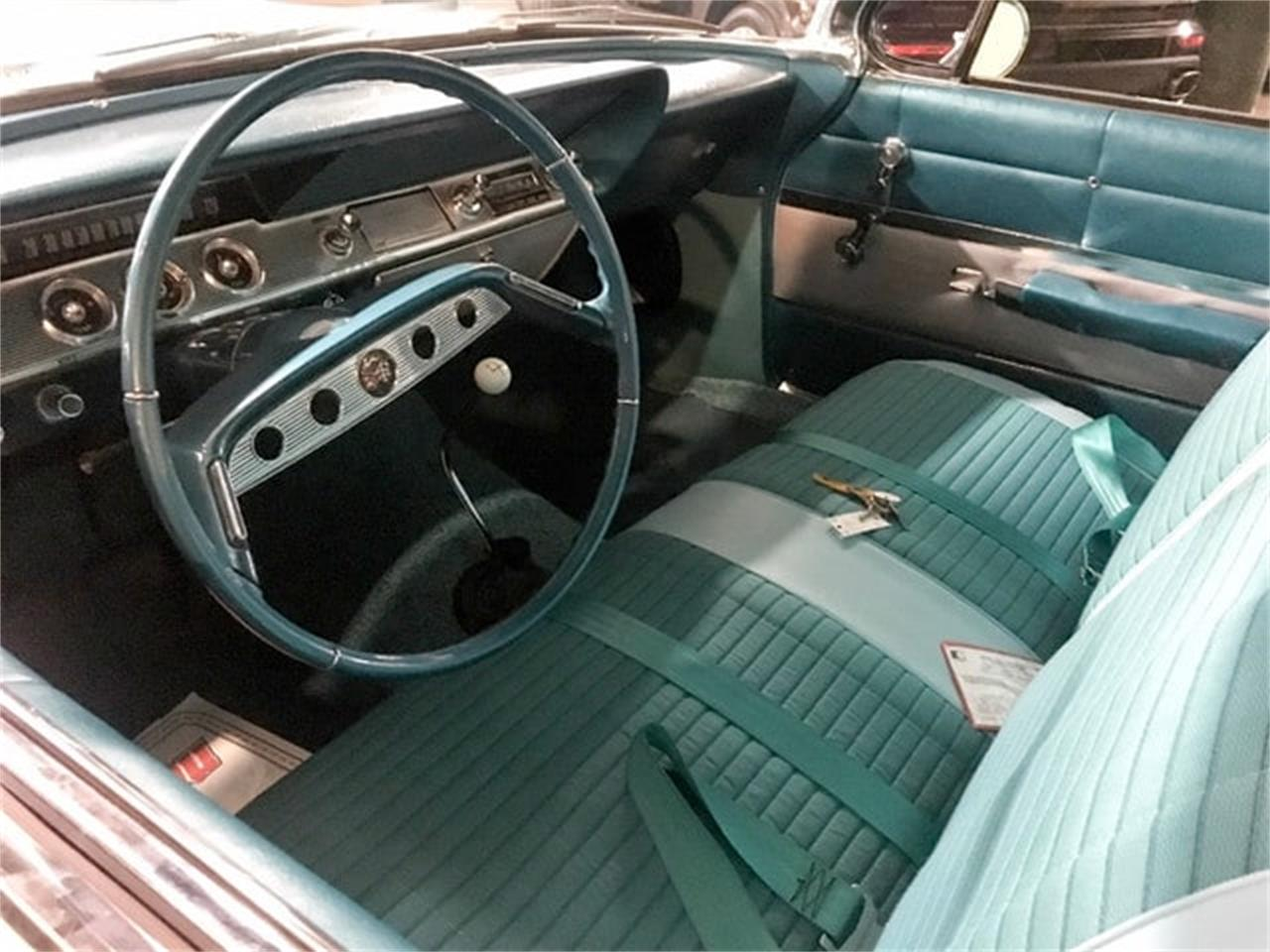 Large Picture of Classic 1961 Chevrolet Impala Offered by Auto Palace LLC - K50K
