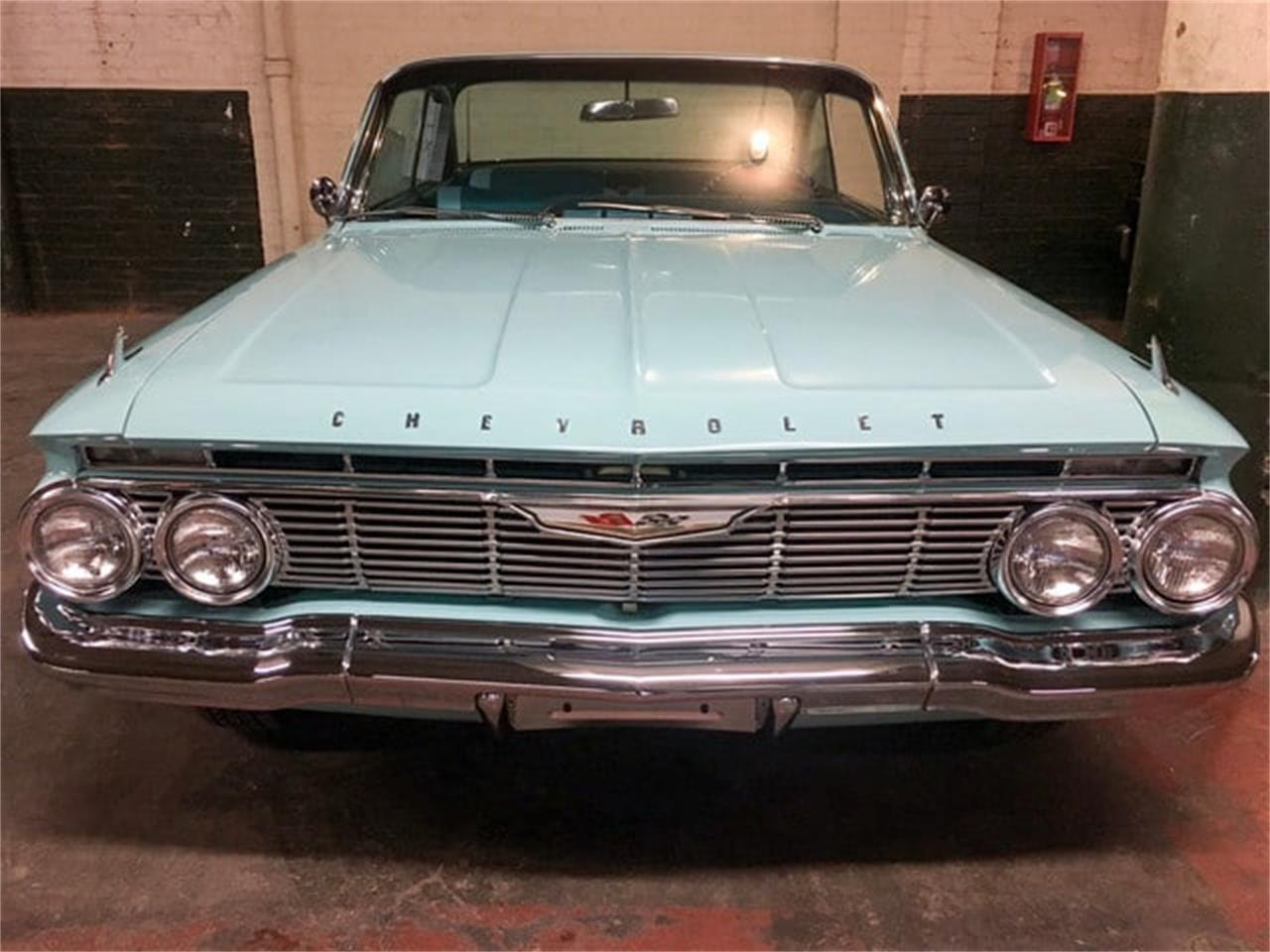 Large Picture of '61 Impala located in Pennsylvania Offered by Auto Palace LLC - K50K