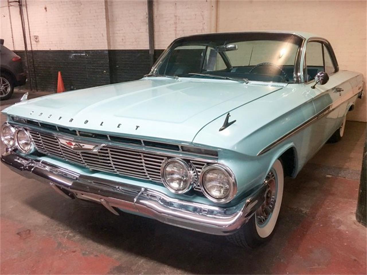 Large Picture of '61 Impala - $69,998.00 - K50K