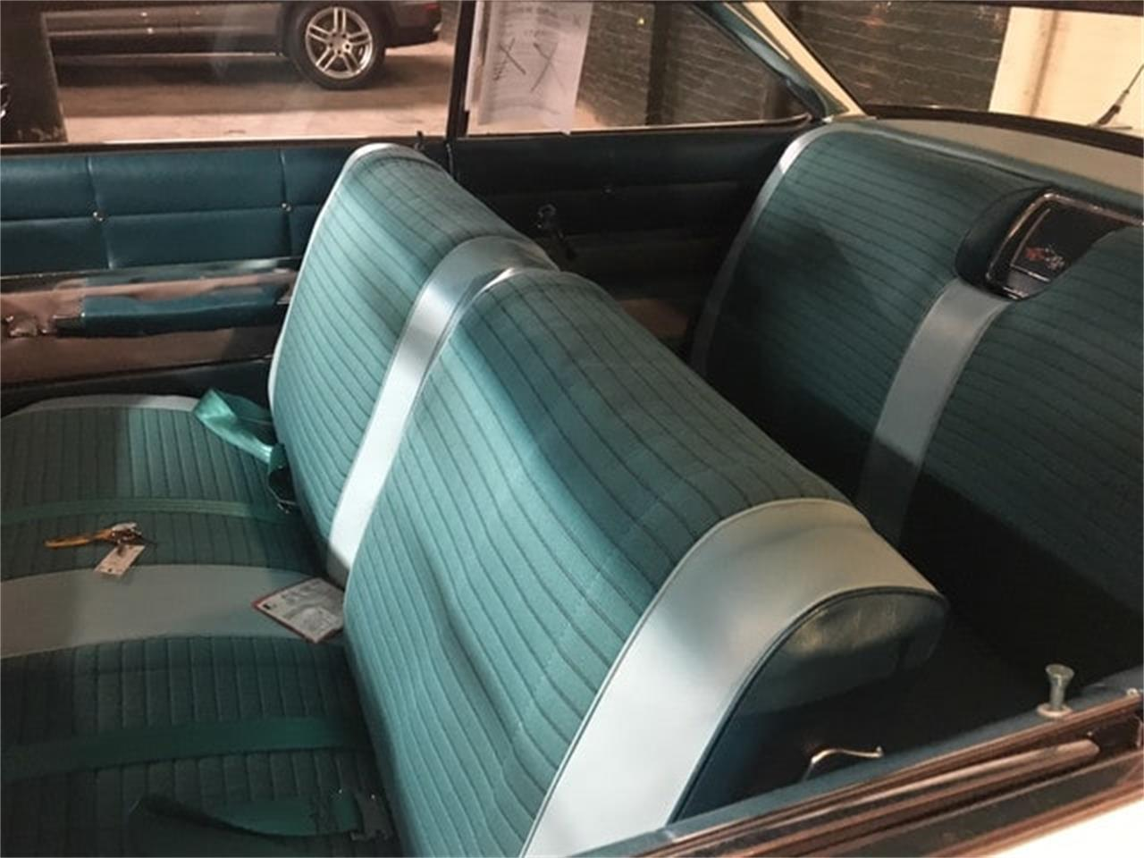 Large Picture of 1961 Chevrolet Impala located in Pittsburgh Pennsylvania - $69,998.00 Offered by Auto Palace LLC - K50K