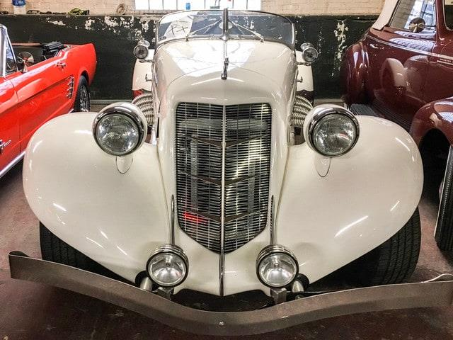 Picture of '36 Speedster - K50N