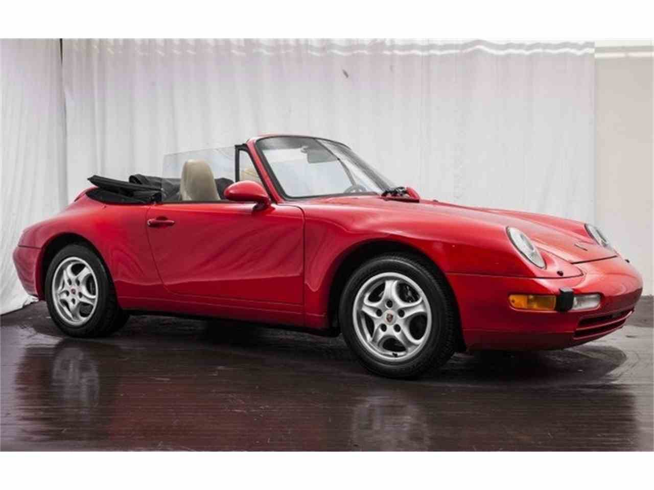 Large Picture of '98 911 - K50P
