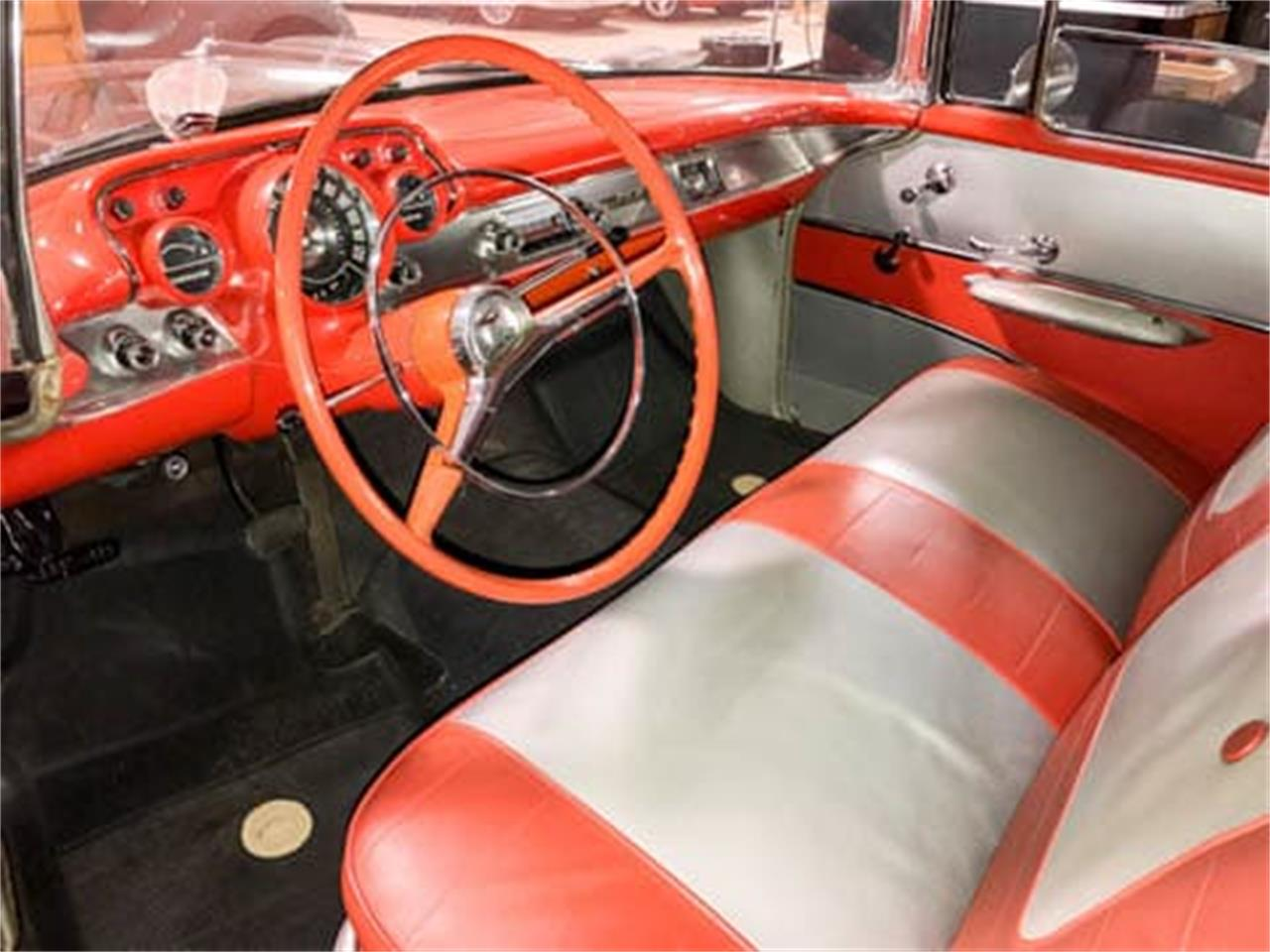 Large Picture of '57 Bel Air - K50S