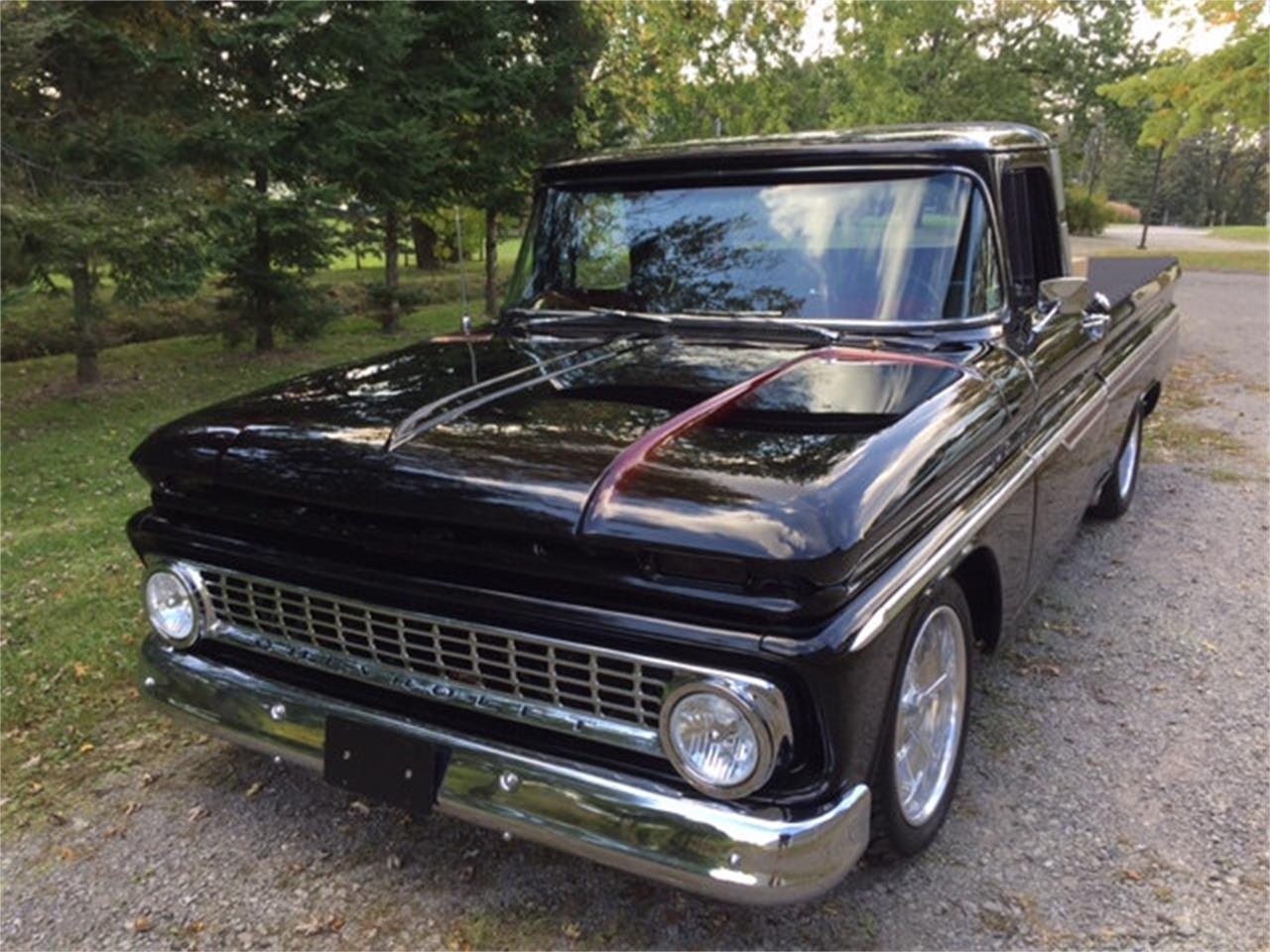Large Picture of '63 Pickup - K50Z