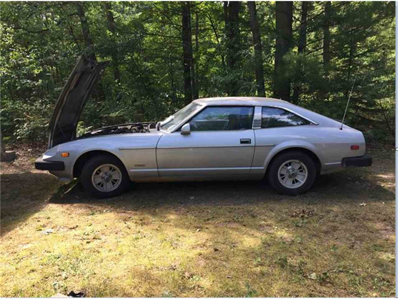 Large Picture of '80 280ZX - K51F