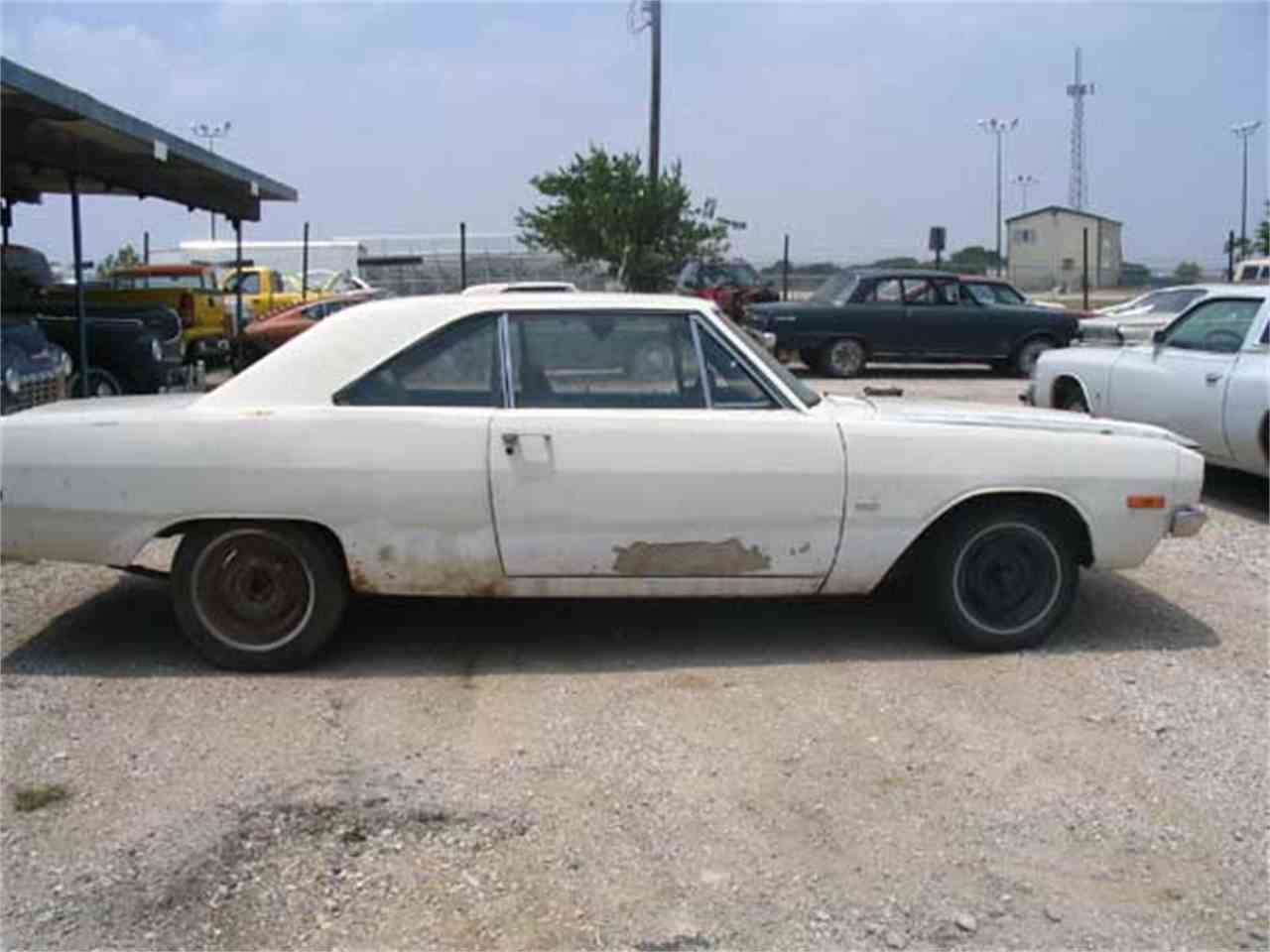 1972 Dodge Dart for Sale | ClicCars.com | CC-939668