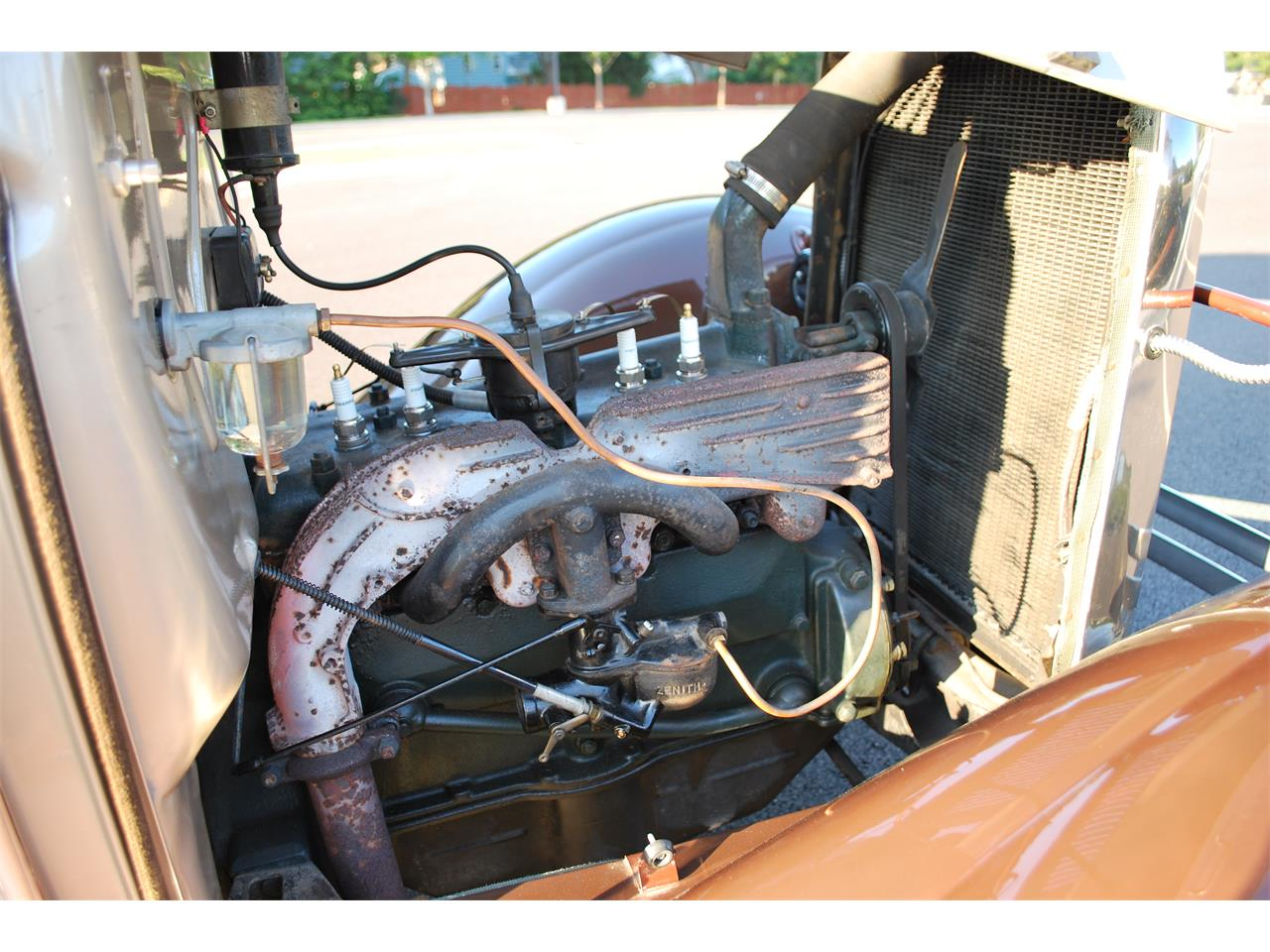1930 Ford Model A For Sale Cc 939669 Electrical Wiring Large Picture Of 30 K51x