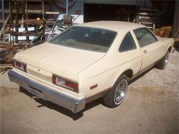 Picture of '79 Duster - K51Y