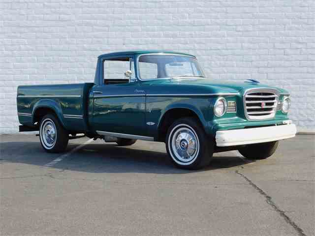 Picture of '63 Champ - $12,500.00 Offered by  - K52X