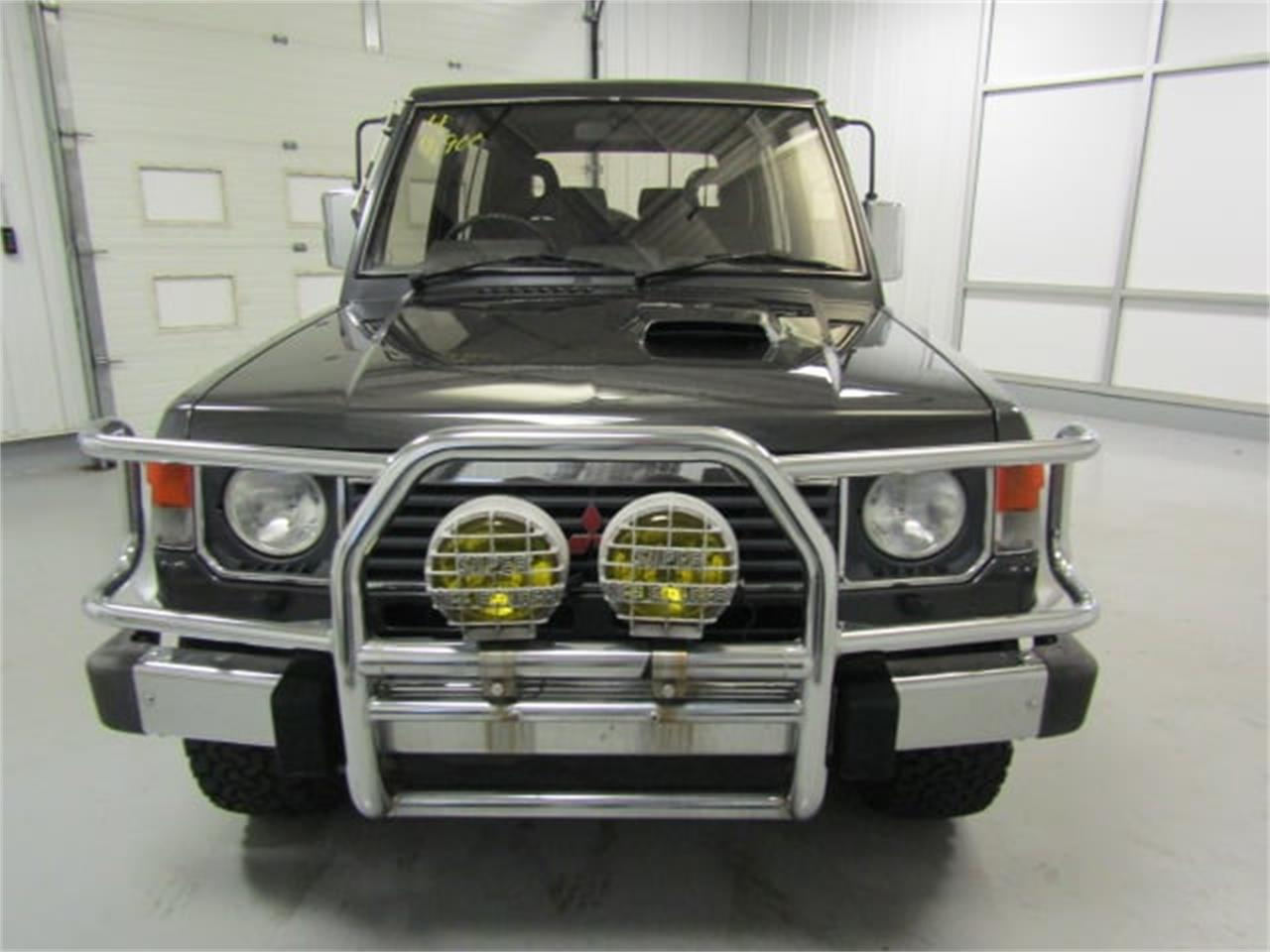 Large Picture of 1990 Pajero located in Christiansburg Virginia - $7,900.00 - K54B