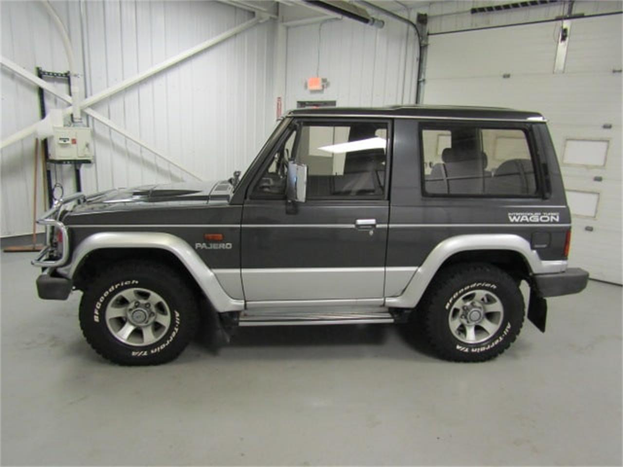 Large Picture of 1990 Pajero located in Virginia - $7,900.00 - K54B