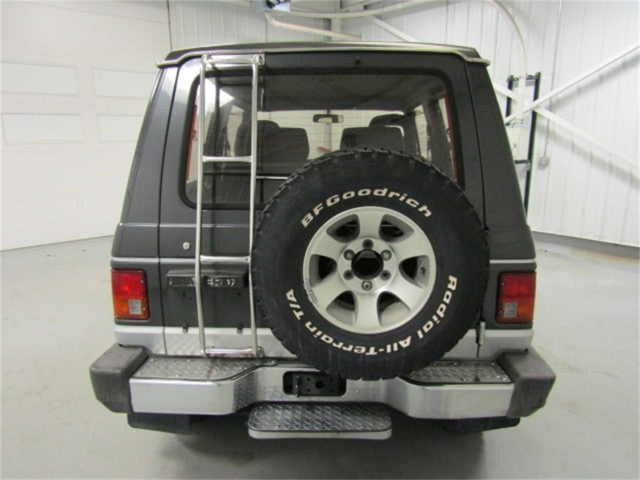 Large Picture of 1990 Mitsubishi Pajero located in Christiansburg Virginia - $7,900.00 Offered by Duncan Imports & Classic Cars - K54B