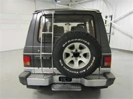 Picture of '90 Pajero Offered by Duncan Imports & Classic Cars - K54B