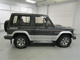 Picture of '90 Mitsubishi Pajero - K54B