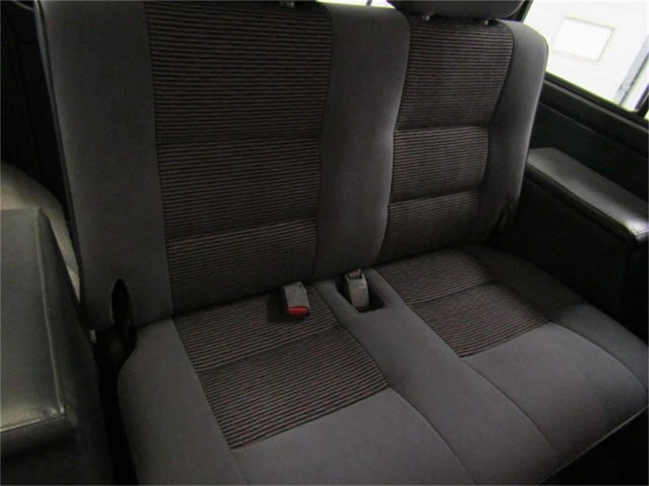 Large Picture of '90 Mitsubishi Pajero - $7,900.00 - K54B
