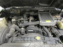Picture of '90 Mitsubishi Pajero located in Virginia - K54B