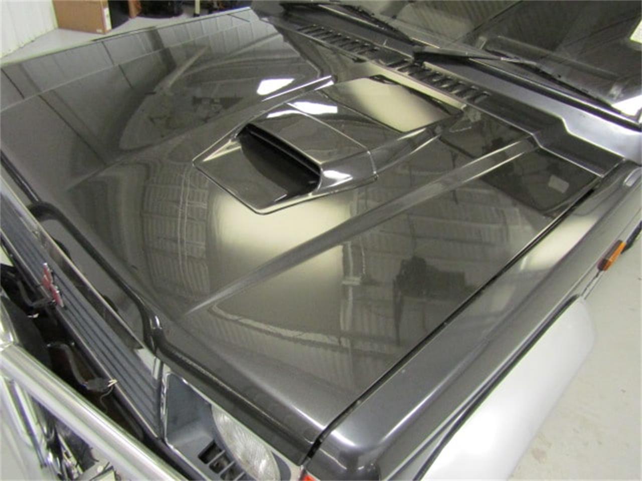 Large Picture of '90 Mitsubishi Pajero located in Virginia - $7,900.00 - K54B